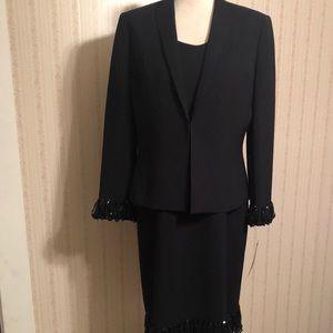 Nipon Boutique dress suit